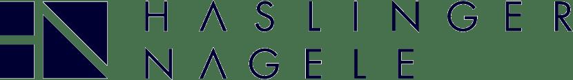 Logo Haslinger / Nagele & Partner
